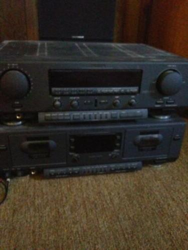 Stereo system home