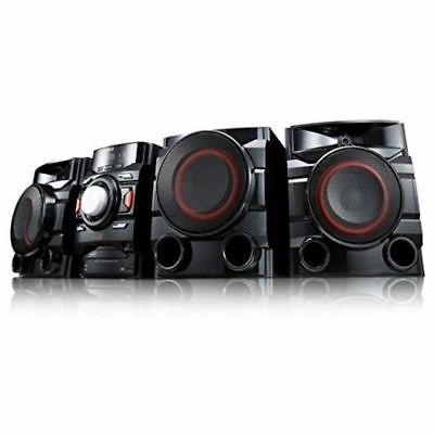 Stereo Home Theater Speakers 700W Loud DJ