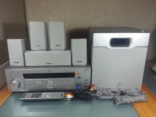 str k840p receiver 5 1