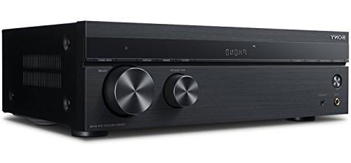 Sony Receiver and Bluetooth and Center Speaker and