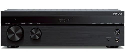 Sony STRDH190 2-ch Receiver and Bluetooth and Speaker and Active
