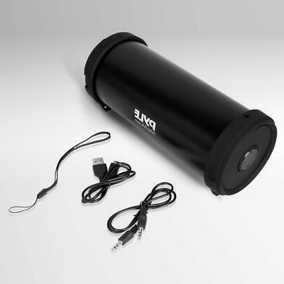 Pyle Wireless Speaker Stereo System, Built-in