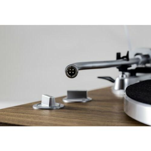 Teac TN-400S-WA Belt Turntable with Built-in Amp