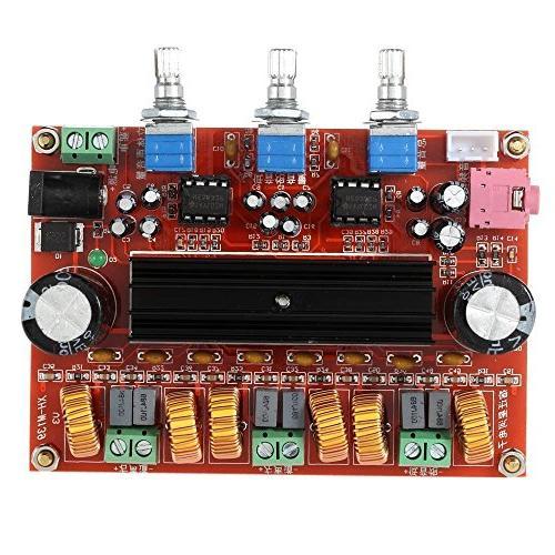 tpa3116d2 amplifier board