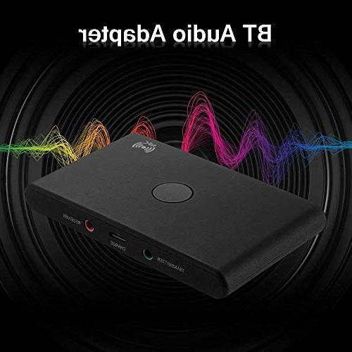 TOOGOO 3.0 Adapter for Home Stereo