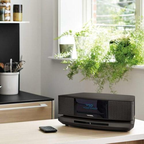 Bose Works with Alexa Black US