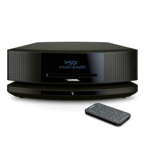 Bose Touch Works with Alexa Black