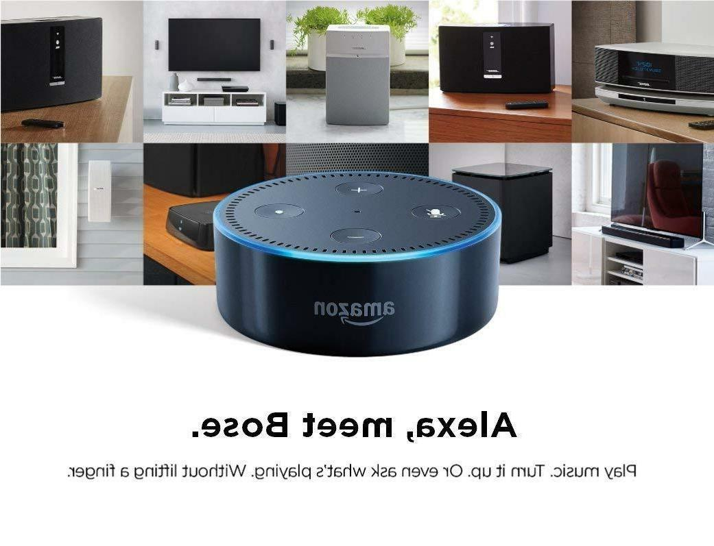 Bose Wave Music Alexa, TAX!!