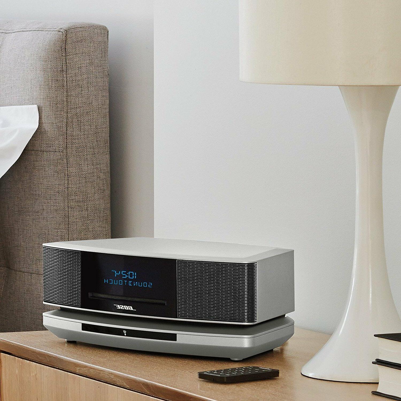 Bose System IV, Alexa, TAX!!