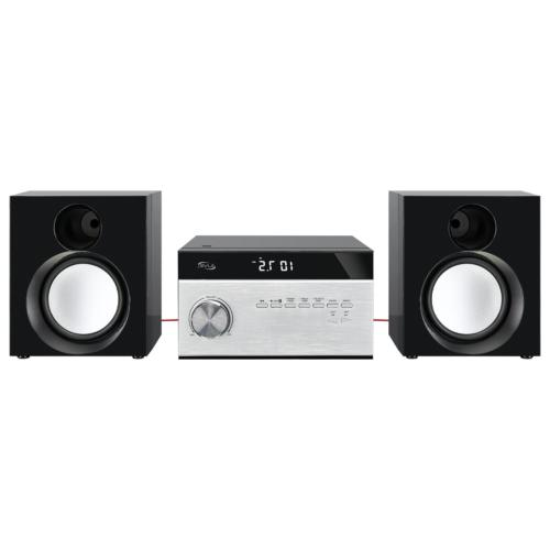 iLive Wireless Home Stereo System, with CD Player and AM/FM