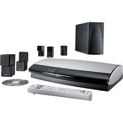 BOSE Lifestyle 48 DVD home entertainment system