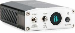 nano ione bluetooth audio receiver and dac