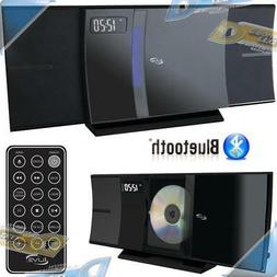 NEW ILIVE Bluetooth FM Radio CD Player Stereo Shelf System w
