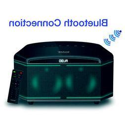 New Boytone Wireless Bluetooth Premium HiFi Home Stereo Thea