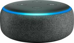 NEW Echo Dot  - Smart Speaker with Alexa