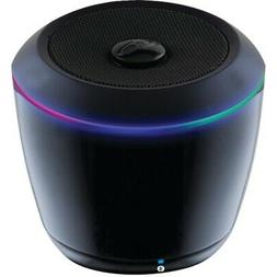 New iLive Blue iSB14B Portable Bluetooth Speaker with LEDs