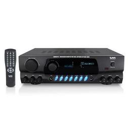 NEW Pyle PT260A 200 Watts Digital AM/FM Stereo Receiver