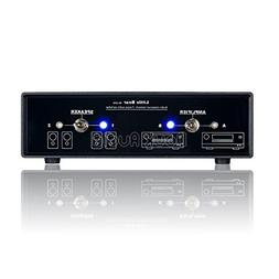Nobsound Little Bear Audio Crossover Network Stereo 2-Way Am