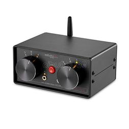 Nobsound Little Bear MC403 Mini 4-IN-3-OUT Audio Selector Bo