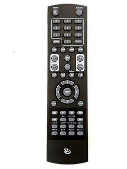 Original GPX TV Remote Control TDE3282BP, TDE3282RP, TDE3282