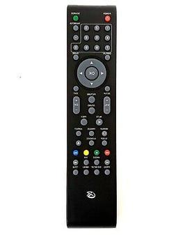 Original GPX TV Remote Control TD3222P