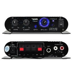 Pyle PFA330BT - 90 Watt Bluetooth Wireless Streaming Stereo