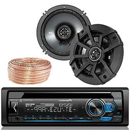 Pioneer DEH-X4900BT Car Bluetooth Radio USB AUX CD Player Re