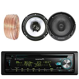 Pioneer DEH-S6000BS Car CD Player Receiver Bluetooth USB AUX