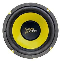 Pyle 6.5 Inch Mid Bass Woofer Sound Speaker System - Pro Lou