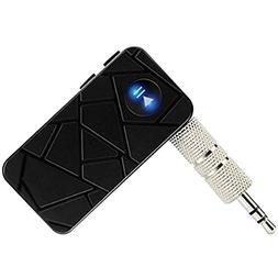 portable bluetooth 4 1 receiver