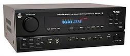 Wireless Bluetooth Power Amplifier System - 420W 5.1 Channel