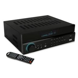 PYLE 5.1CH HOME THEATER SYSTEM AMPLIFIER BLUETOOTH HI-FI REC