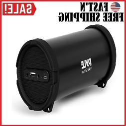 Pyle Surround Portable Boombox Wireless Home Speaker Stereo