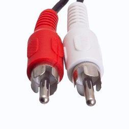 ReadyPlug RCA Audio Cable for: Klipsch Stadium Home Music Sy