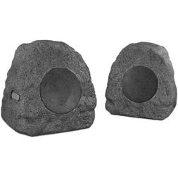 rechargeable bluetooth wireless rock speakers