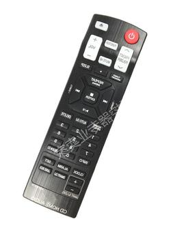 Remote Control For LG AKB73655739 CM9540 Home Theater Booksh