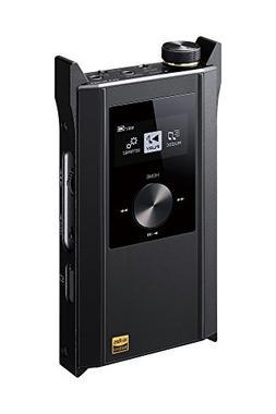 ONKYO SD players mounted headphone amplifier DAC-HA300