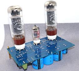 Sound noble EL34 single-ended Class A amplifier bile kit ECC