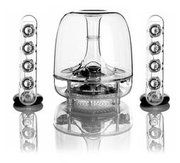Harman Kardon Soundsticks III 2.1 Channel Multimedia Speaker