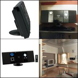 stereo system home wall mount