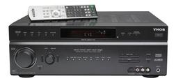 Sony STR-DE698 7.1 Channel Surround Sound AM/FM Audio/Video