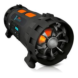 Street Blaster X Boombox Speaker - 1000W NFC/Wireless Blueto