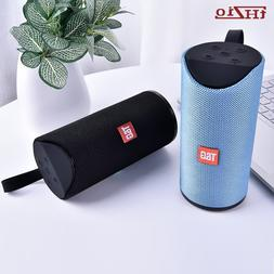 T&G Wireless Speaker 10W Portable Outdoor speaker 360 <font>