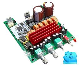 TPA3116 Bluetooth 4.0 2.1 power HIFI amplifier board digital