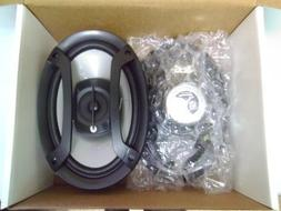 "Pioneer TS-165P + TS-695P Two Pairs 200W 6.5"" + 230W 6x9 Car"
