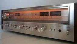 VINTAGE PIONEER SX-780 STEREO RECIEVER