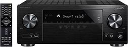 Pioneer VSX-831 5.2-Channel AV Receiver with Built-In Blueto