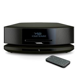 Bose Wave SoundTouch Music System IV, works with Alexa, Espr
