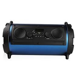 Aolyty 15 Watt Wireless Bluetooth Speaker with Enhanced Bass