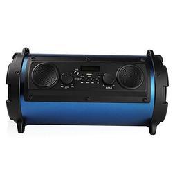 Aolyty 15 Watt Wireless Bluetooth Speaker with Enhanced Bass